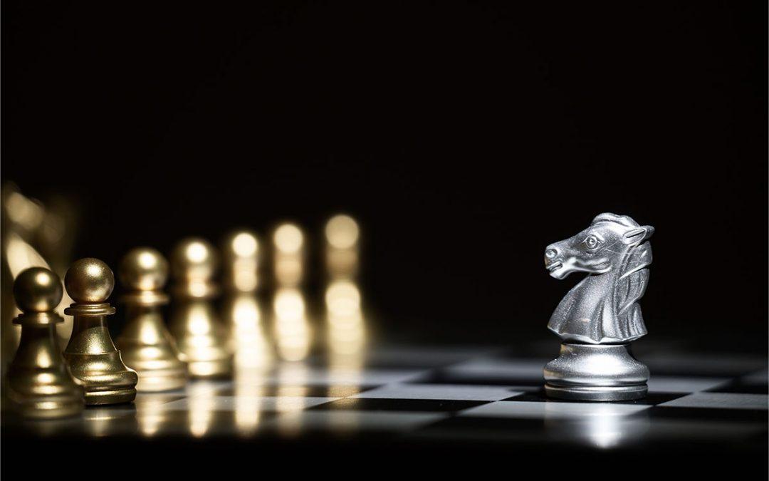 Marketing strategy vs campaign strategy
