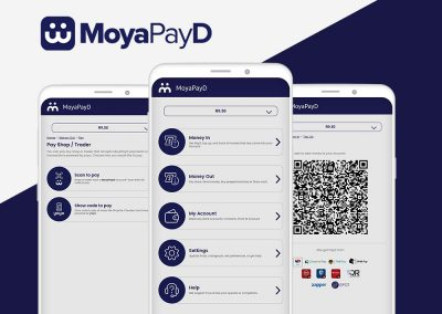 MoyaPayD Launch Campaign