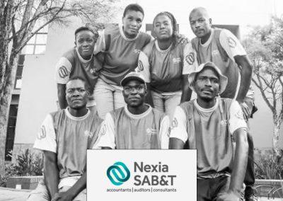 Nexia SAB&T GIBS Activation