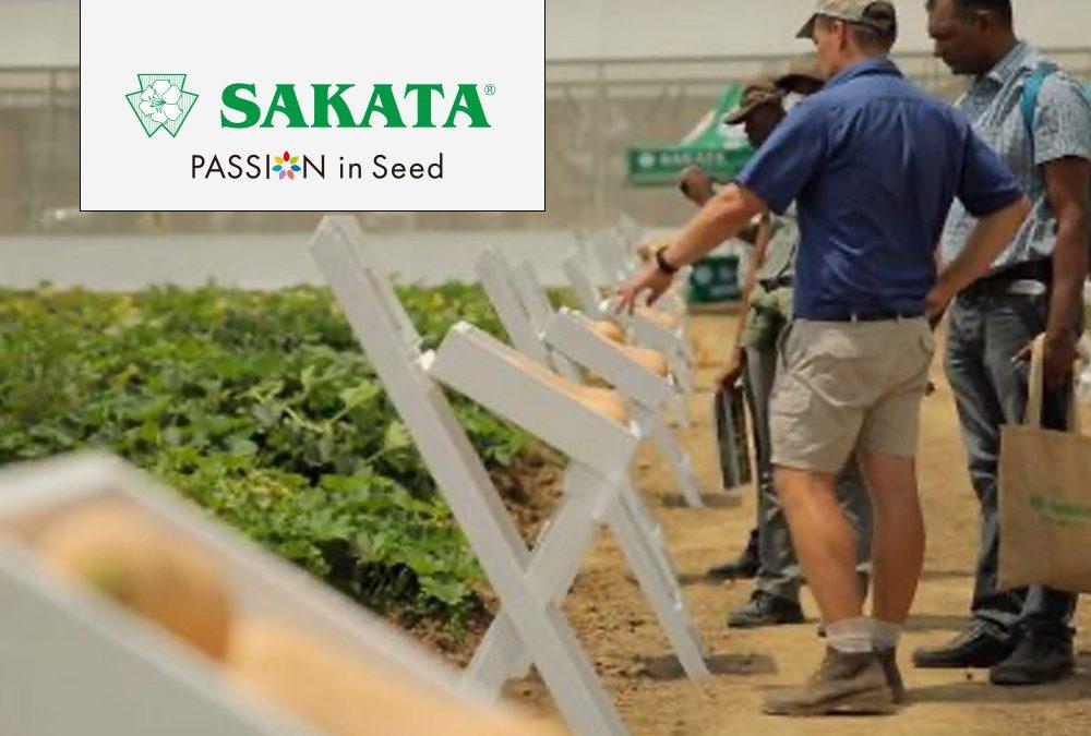 Sakata Open Day Videos
