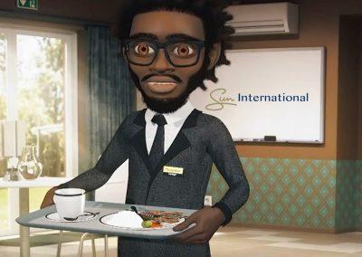 Sun International HR Training Videos