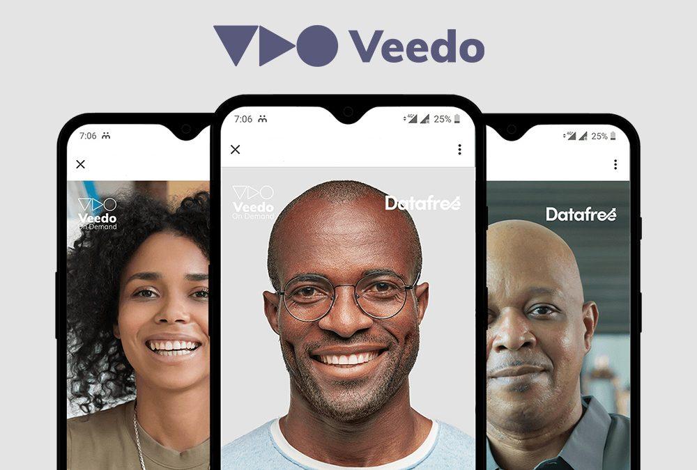 Veedo Corporate Identity
